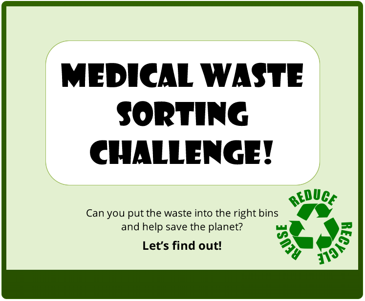 ANMF waste challenge game